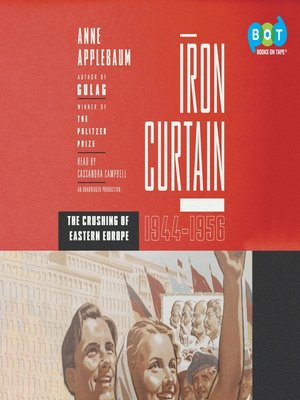 cover image of Iron Curtain