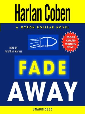 cover image of Fade Away