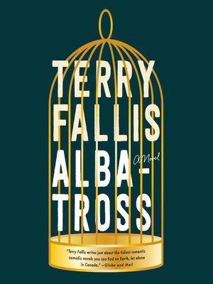 cover image of Albatross