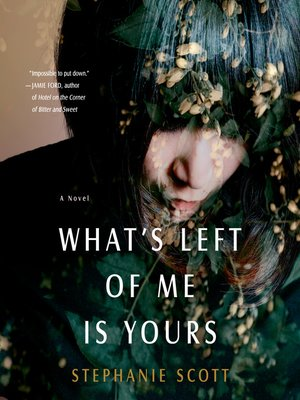 cover image of What's Left of Me Is Yours