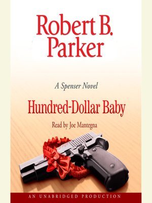 cover image of Hundred-Dollar Baby