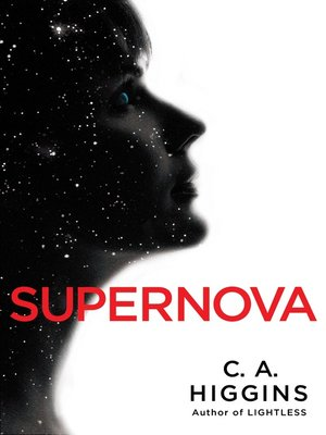 cover image of Supernova