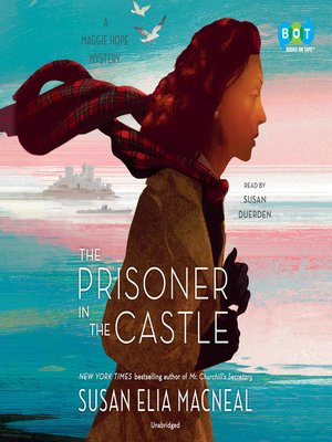 cover image of The Prisoner in the Castle