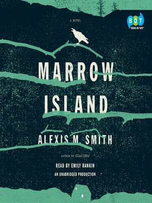 cover image of Marrow Island