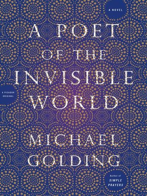 cover image of A Poet of the Invisible World