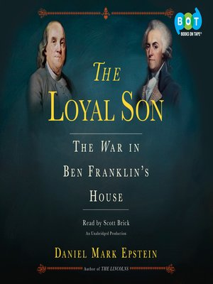 cover image of The Loyal Son