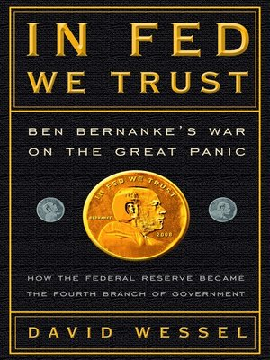 cover image of In FED We Trust