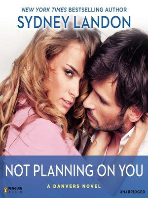 cover image of Not Planning On You