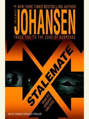 cover image of Stalemate