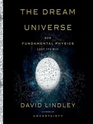cover image of The Dream Universe