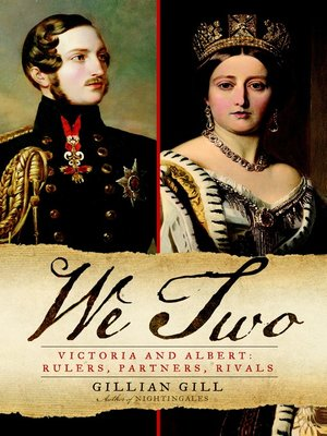 cover image of We Two