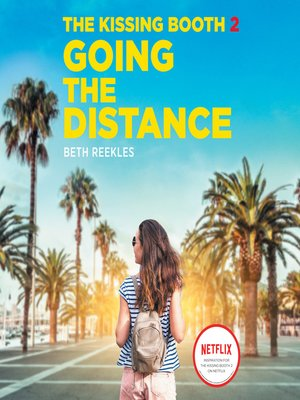 cover image of Going the Distance