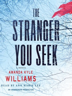 cover image of The Stranger You Seek