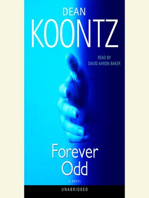 cover image of Forever Odd