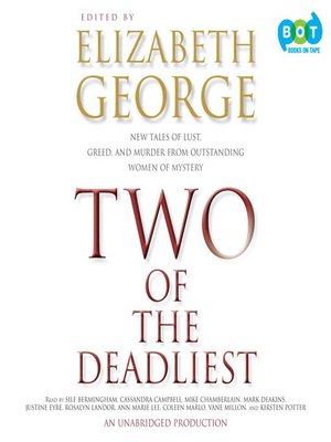 cover image of Two of the Deadliest
