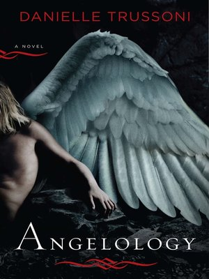 cover image of Angelology