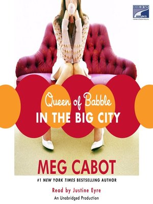 Meg Cabot Queen Of Babble Gets Hitched Epub Format