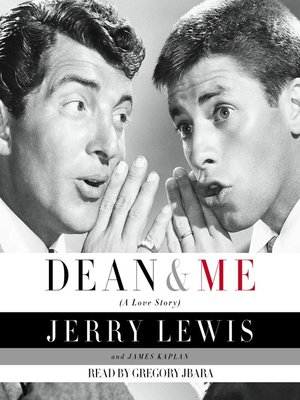 cover image of Dean and Me