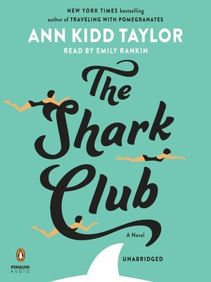 cover image of The Shark Club