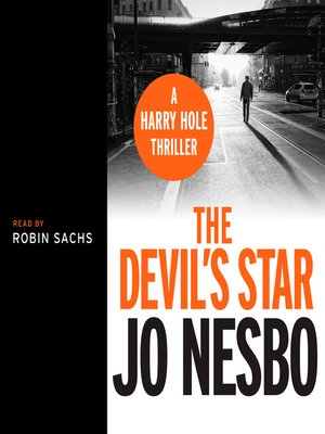 cover image of The Devil's Star