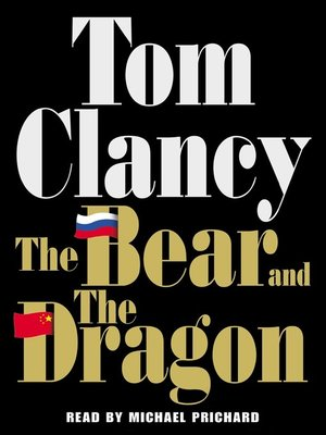 cover image of The Bear and the Dragon