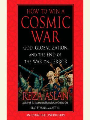 cover image of How to Win a Cosmic War