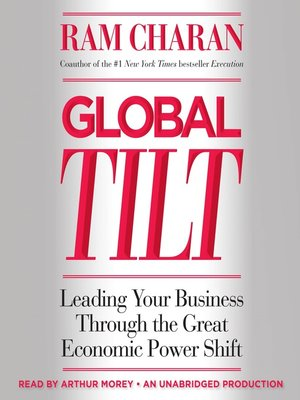 cover image of Global Tilt