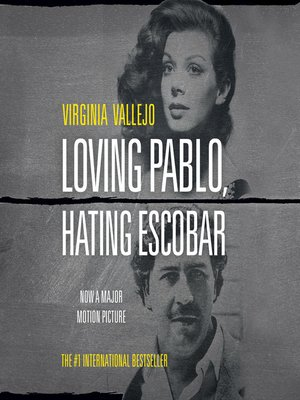 cover image of Loving Pablo, Hating Escobar