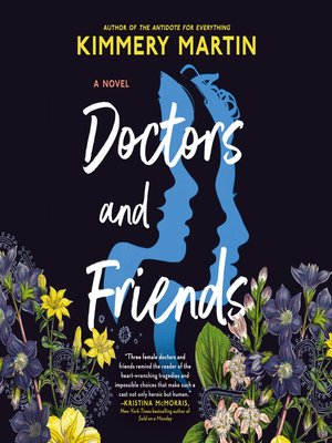 cover image of Doctors and Friends