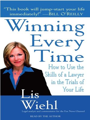 cover image of Winning Every Time