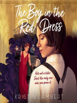 cover image of The Boy in the Red Dress