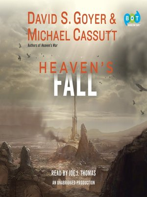 cover image of Heaven's Fall