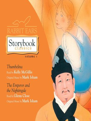 cover image of Rabbit Ears Storybook Classics, Volume 1