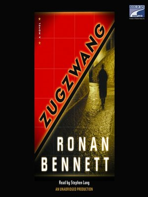 cover image of Zugzwang