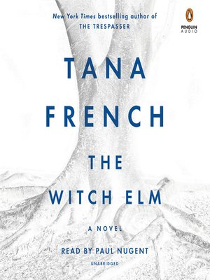 cover image of The Witch Elm