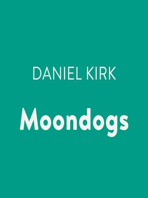 cover image of Moondogs