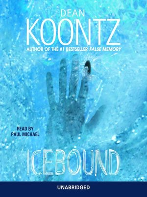 cover image of Icebound