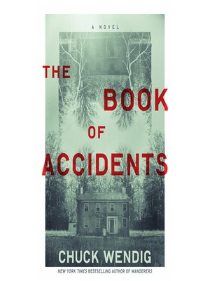 cover image of The Book of Accidents