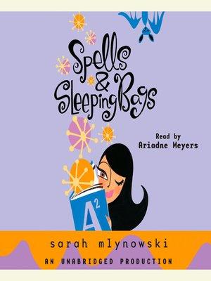 cover image of Spells & Sleeping Bags
