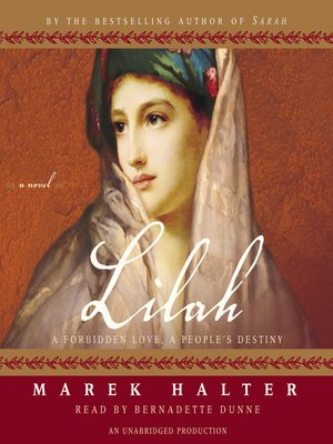 cover image of Lilah