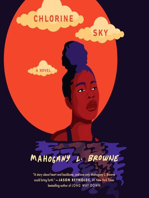 cover image of Chlorine Sky