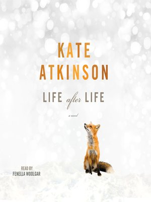 cover image of Life After Life