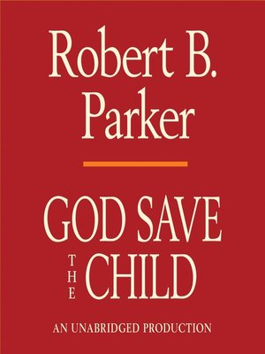 cover image of God Save the Child