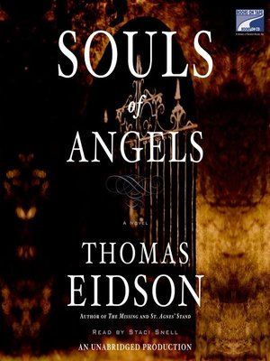 cover image of Souls of Angels