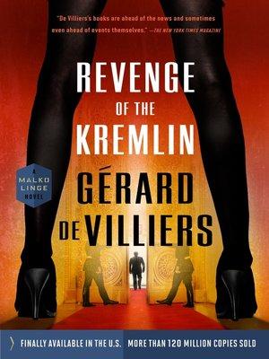cover image of Revenge of the Kremlin
