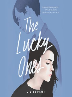 cover image of The Lucky Ones