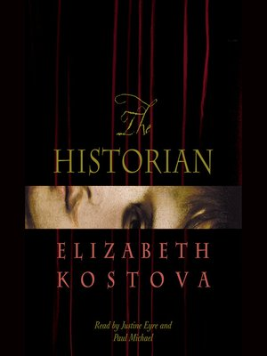 cover image of The Historian