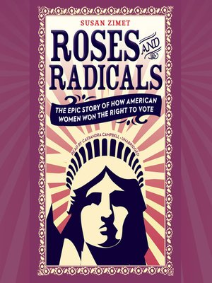 cover image of Roses and Radicals