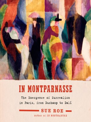 cover image of In Montparnasse