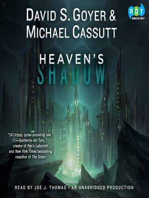 cover image of Heaven's Shadow